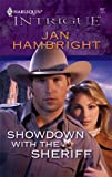 Showdown with the Sheriff, Jan Hambright, 0373692641