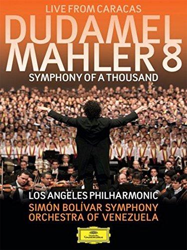 gustavo-dudamel-mahler-symphony-no8