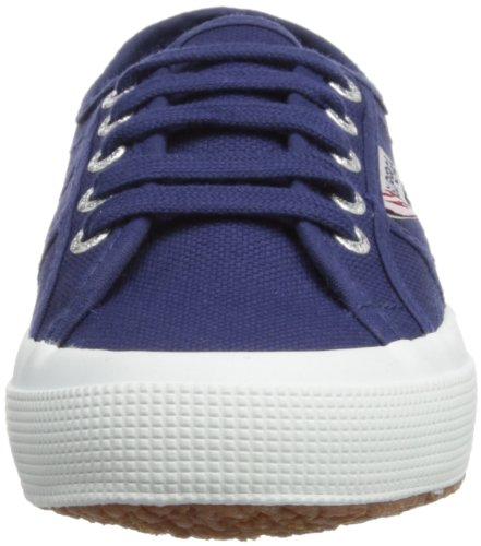 Lace Unisex Up Blu oltremare 1705 Cotu Adulto Superga ftxdOqaO