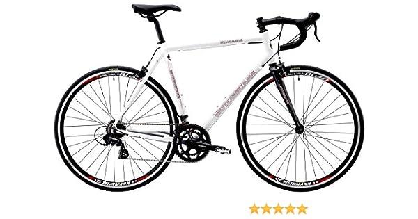 Motobecane Mirage S - Horquilla de Carbono para Bicicleta de ...