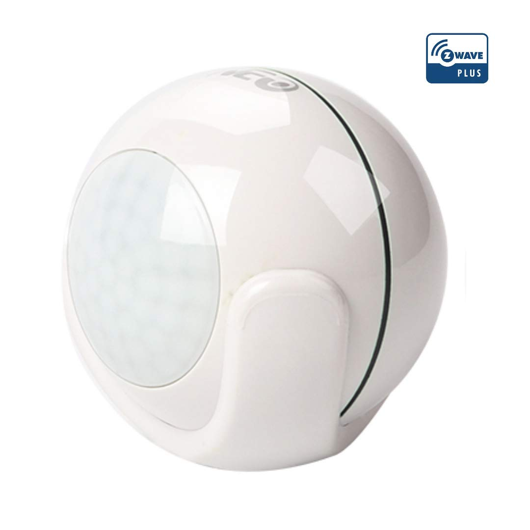 NEO Z-Wave Plus 3-in-1 Motion Sensor Motion Detector Home Automation, Works with SmartThings and Vera