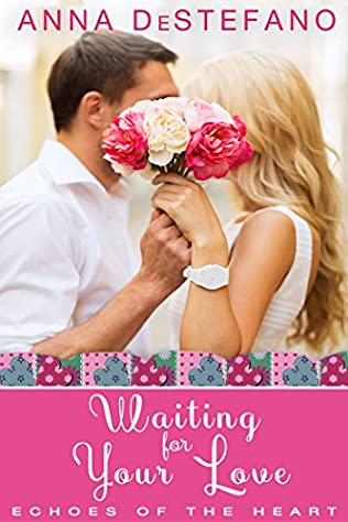 book cover of Waiting for Your Love