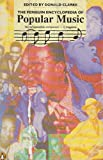 Popular Music, Donald Clarke, 0140511474