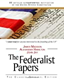 The Federalist Papers, Alexander Hamilton and James Madison, 1441413049