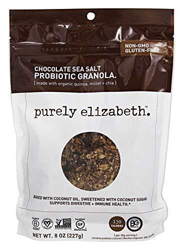 chocolate and sea salt popcorn - 7