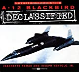 Lockheed A-12 Blackbird, Derek Nelson and Jeannette Remak, 0760310009