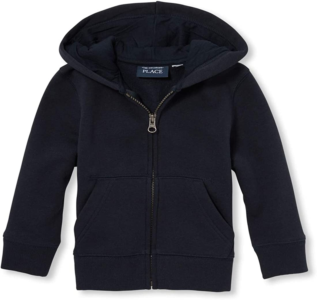 The Children's Place Baby Boys' Gym Uniform Hoodie: Clothing