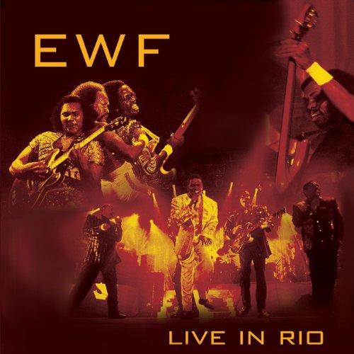 Amazon.com: Live In Rio: Earth Wind & Fire: MP3 Downloads