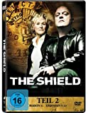 The Shield - Season 4, Vol.2