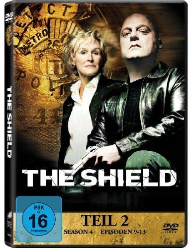 The Shield - Season 4, Vol.2 by