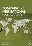 img - for Comparative International Management by Niels Noorderhaven (2015-05-21) book / textbook / text book