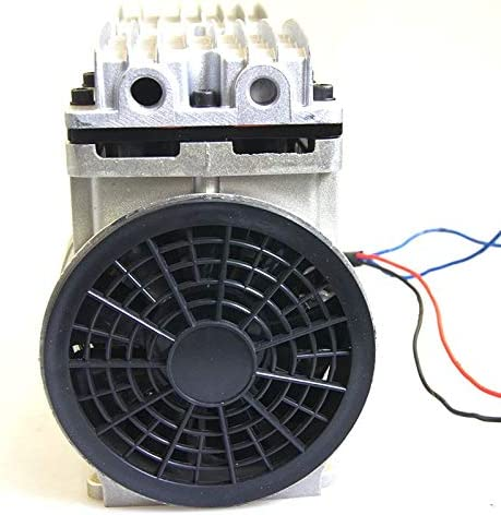 Compresseur dair de remplacement de pi/èces de moteur Pompe Silent 750/W