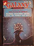 img - for Galaxy, May 1976 book / textbook / text book
