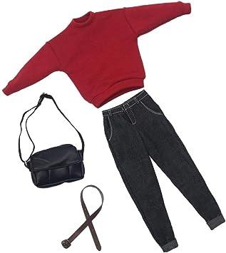1//6 Skala  Männlichen Hosen Männer Hosen Für 12 Zoll Action Figure Spielzeug