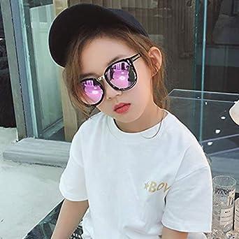 MQKZ Gafas de sol para niños Bebé Parasol lindo Uv Niños ...