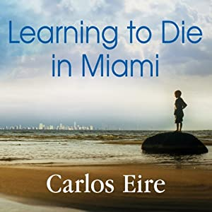 Learning to Die in Miami Audiobook