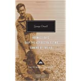 Burmese Days, Keep the Aspidistra Flying, Coming Up for Air (Everyman's Library Contemporary Classics Series)