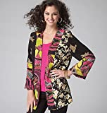 McCall's Patterns M7132 Misses' Jackets, Size ZZ