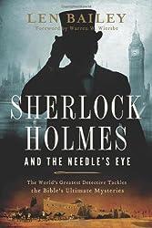 Sherlock Holmes and the Needle's Eye