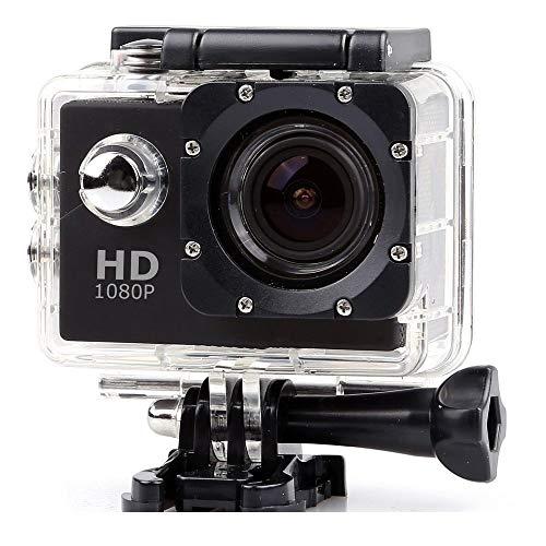 Cospex Universal Full HD Waterproof Sports Action Camera