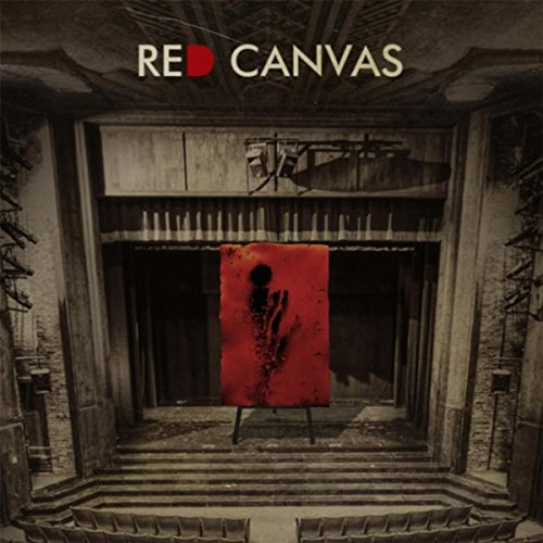 The Red Canvas EP (Red Canvases)