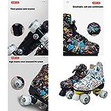 ASJUNQ Roller Inline Skates Skates Roller Skates