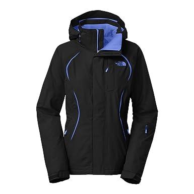 d62cbf2f9 Amazon.com : The North Face Catherine Jacket Women's TNF Black XS ...