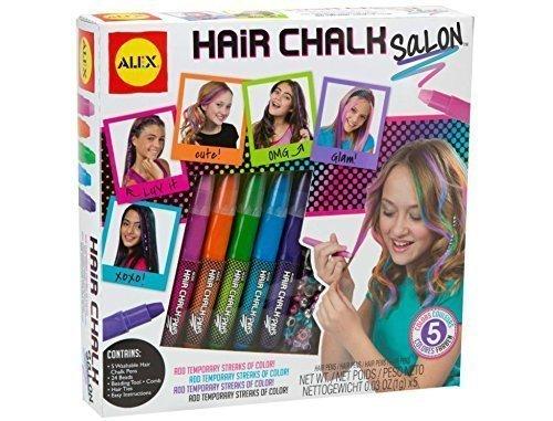 Hair Chalk Salon Kit-