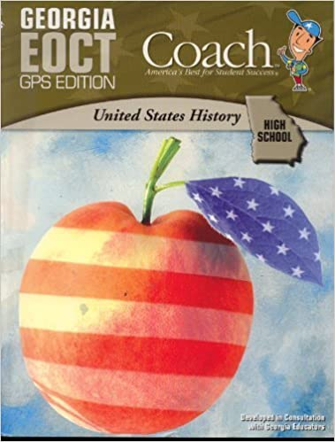 georgia eoct coach answers us history