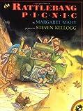 The Rattlebang Picnic, Margaret Mahy, 014055579X