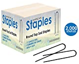Sandbaggy Round Top Landscape Staples ~ SOD Staples Garden Stakes Square Pin … (2000)