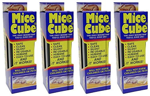 Mice Cube Pk Reusable Humane product image