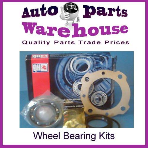 Quinton Hazell QWB114C Wheel Bearing Kit QWB114CAPW25