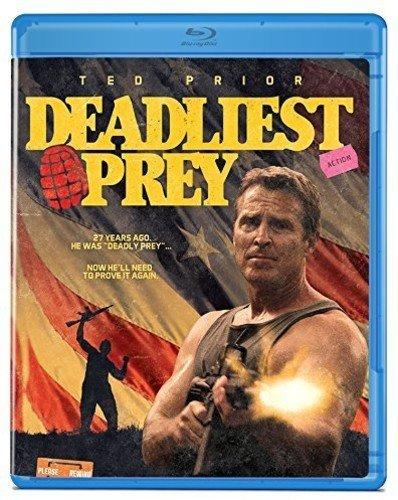 Camo Hd Purpose - Deadliest Prey [Blu-ray]