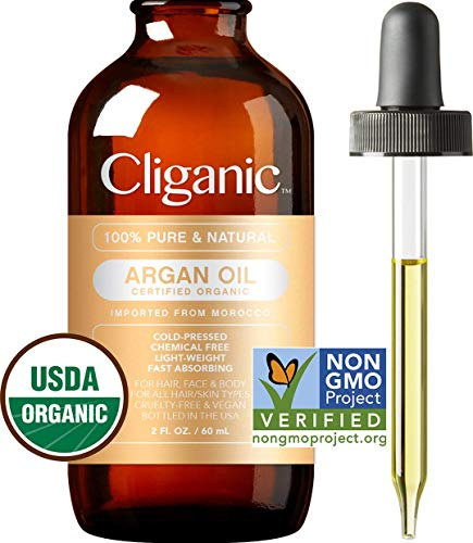 Top 10 Best Argan Oils