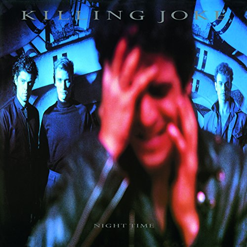 Night Time Killing Joke
