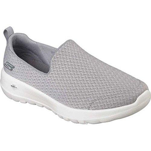 (スケッチャーズ) Skechers レディース ランニング?ウォーキング シューズ?靴 GOwalk Joy Slip-On Walking Sneaker [並行輸入品]