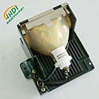 AuraBeam Professional Eiki LC-X986 Projector Replacement Lamp with Housing (Powered by Ushio)