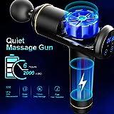 Muscle Massage Gun Deep Tissue for