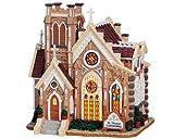Lemax Caddington Village Collection St. Thomas