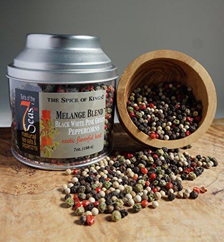 Melange 4 Peppercorn Blend ()