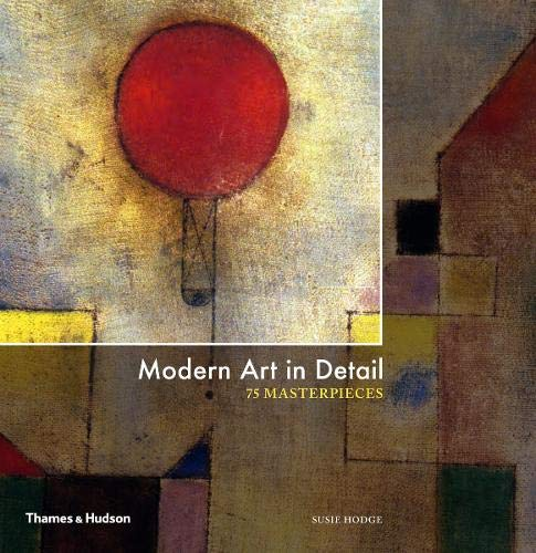 Image of Modern Art in Detail: 75 Masterpieces