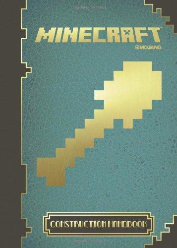 Minecraft: The Official Construction Handbook