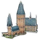 Wrebbit 3D - Harry Potter Hogwarts Great Hall 3D