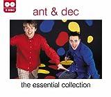 Ant & Dec: Essential Collection (2Cd)