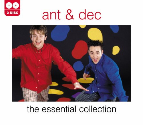 Essential Red Collection (Ant & Dec: Essential Collection (2Cd))