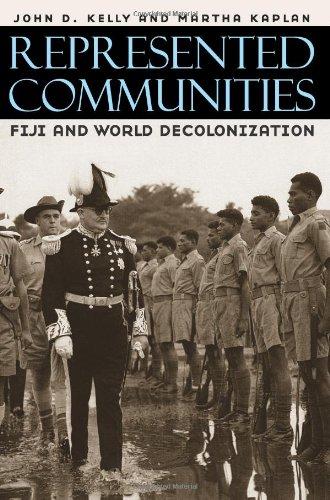 Represented Communities: Fiji and World Decolonization