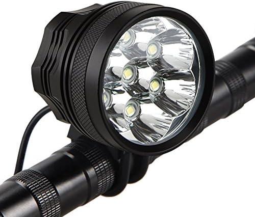 Weihao Headlight Waterproof Mountain Rechargeable product image
