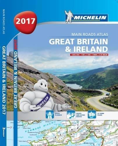ireland motoring atlas - 5