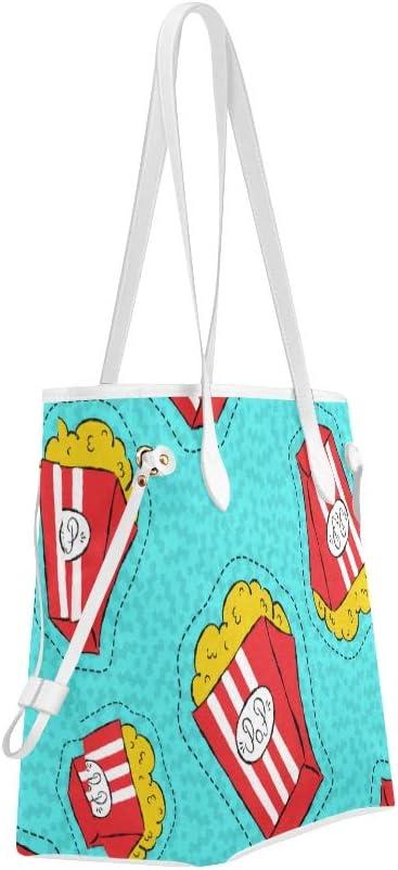Handbag Cover Small Bucket Ladys Handbags Womans Shoulder Bag Large Capacity Water Resistant with Durable Handle